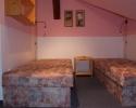 Čtyřlůžkový pokoj č. 6 | Ubytování Karlova Studánka