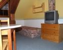 Pokoj č. 9 - dvoulůžkový | Ubytování Karlova Studánka