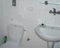 Pokoj č.1 (čtyřlůžkový s vlastním soc. zařízením) | Ubytování Karlova Studánka