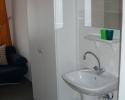Pokoj č. 4 - jedno až dvoulůžkový  | Ubytování Karlova Studánka