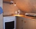Společná kuchyňka | Ubytování Karlova Studánka