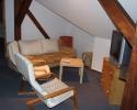 Společenská místnost | Ubytování Karlova Studánka
