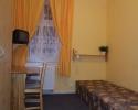 Pokoj č. 2 - dvoulůžkový | Ubytování Karlova Studánka